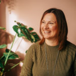 Claire Hall, digital marketing expert, blogger and freelance copy writer in Devon